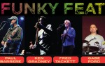 Image for Funky Feat