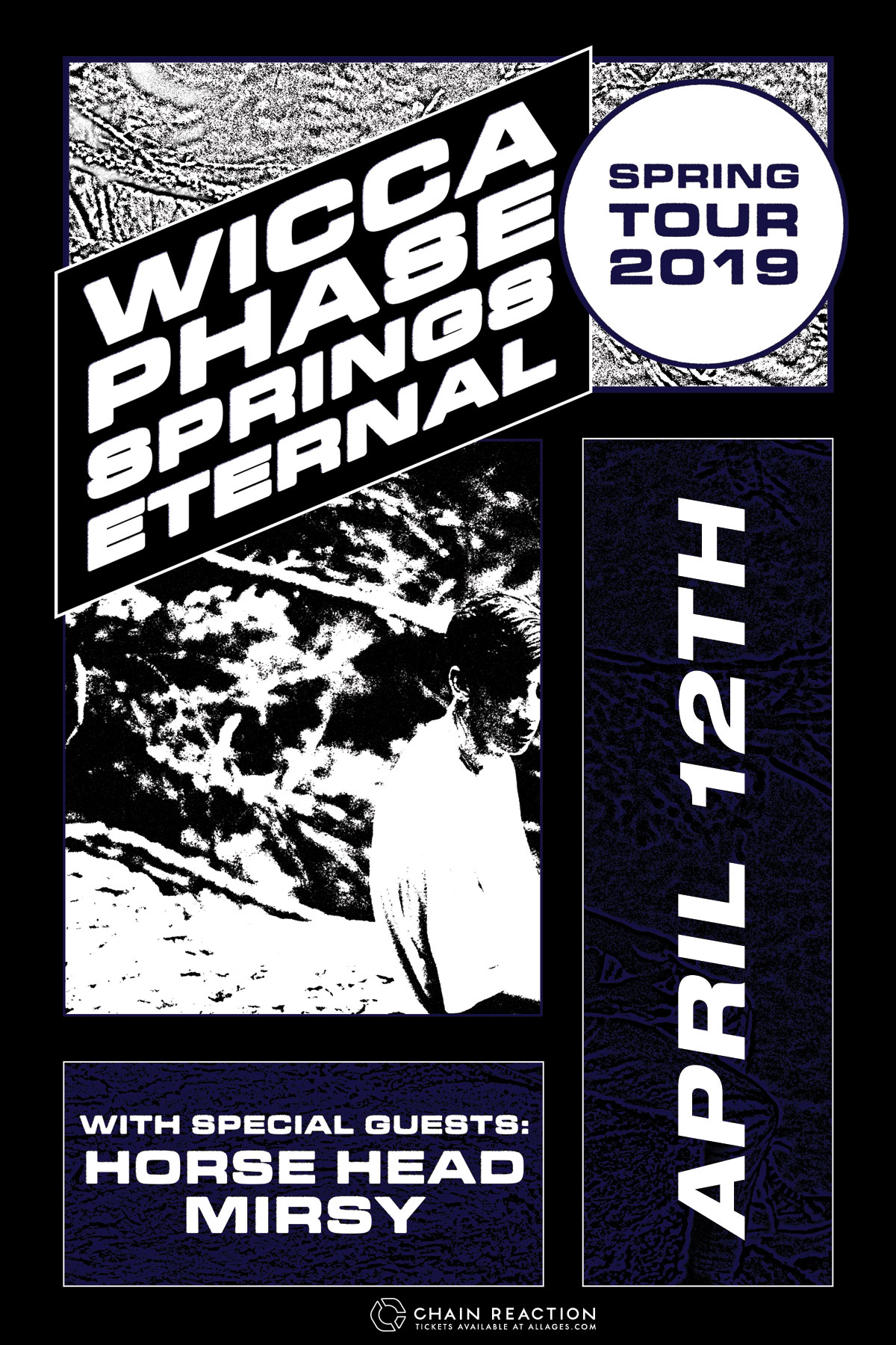 18ae4ad81b Wicca Phase Springs Eternal
