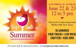 Image for Sip Into Summer Wine Festival (June 22-23, 2019 - Ticket valid any ONE day)
