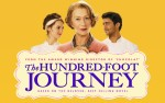 Image for CINEMA UNDER THE STARS:  100 FOOT JOURNEY
