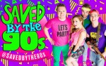 Image for Live Nation Presents: SAVED BY THE 90S