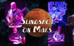 Image for Slingshot On Mars