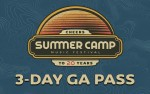 Image for SUMMER CAMP MUSIC FESTIVAL 20TH ANNIVERSARY: 3-DAY GA PASS - MAY 28TH-30TH 2021