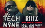Image for Tech N9ne & Rittz
