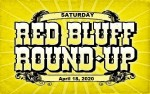 Image for Red Bluff Roundup - Saturday
