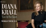 Image for Diana Krall - Turn Up The Quiet World Tour