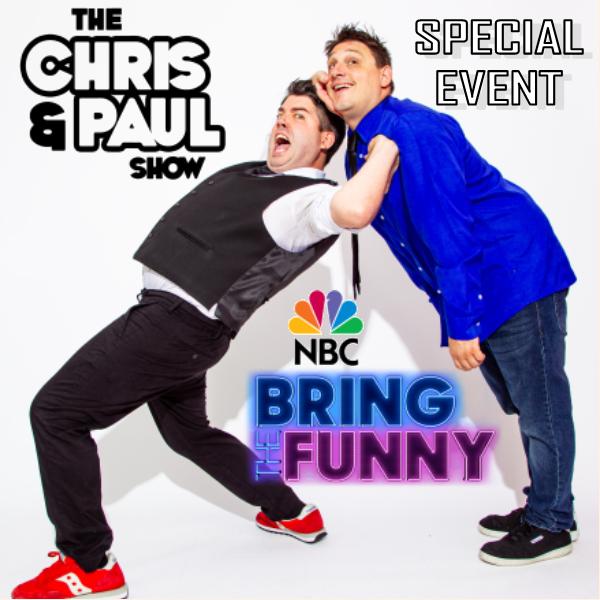 The Chris & Paul Show (Special Event)