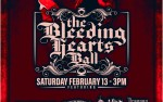 Image for THE BLEEDING HEARTS BALL