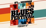 Image for The 8th Annual Savannah Blues Festival