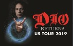 Image for DIO Returns [LUXURY SUITES]