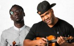 Image for Black Violin - Impossible Tour