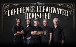 Image for Credence Clearwater Revisited