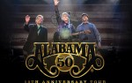 Image for ALABAMA: 50th Anniversary Tour