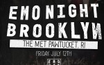 Image for New Date: Emo Night Brooklyn