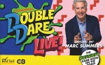 Image for Double Dare Live!