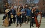 Image for Berklee Global String Festival Showcase