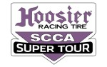 Image for Hoosier Tire SCCA Super Tour *3-Day Ticket*