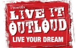 Image for Ted Brown Music Outreach Presents: Live It OutLoud Red Carpet Event & Concert, All Ages