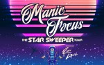 Image for Manic Focus - Star Sweeper Tour with Russ Liquid