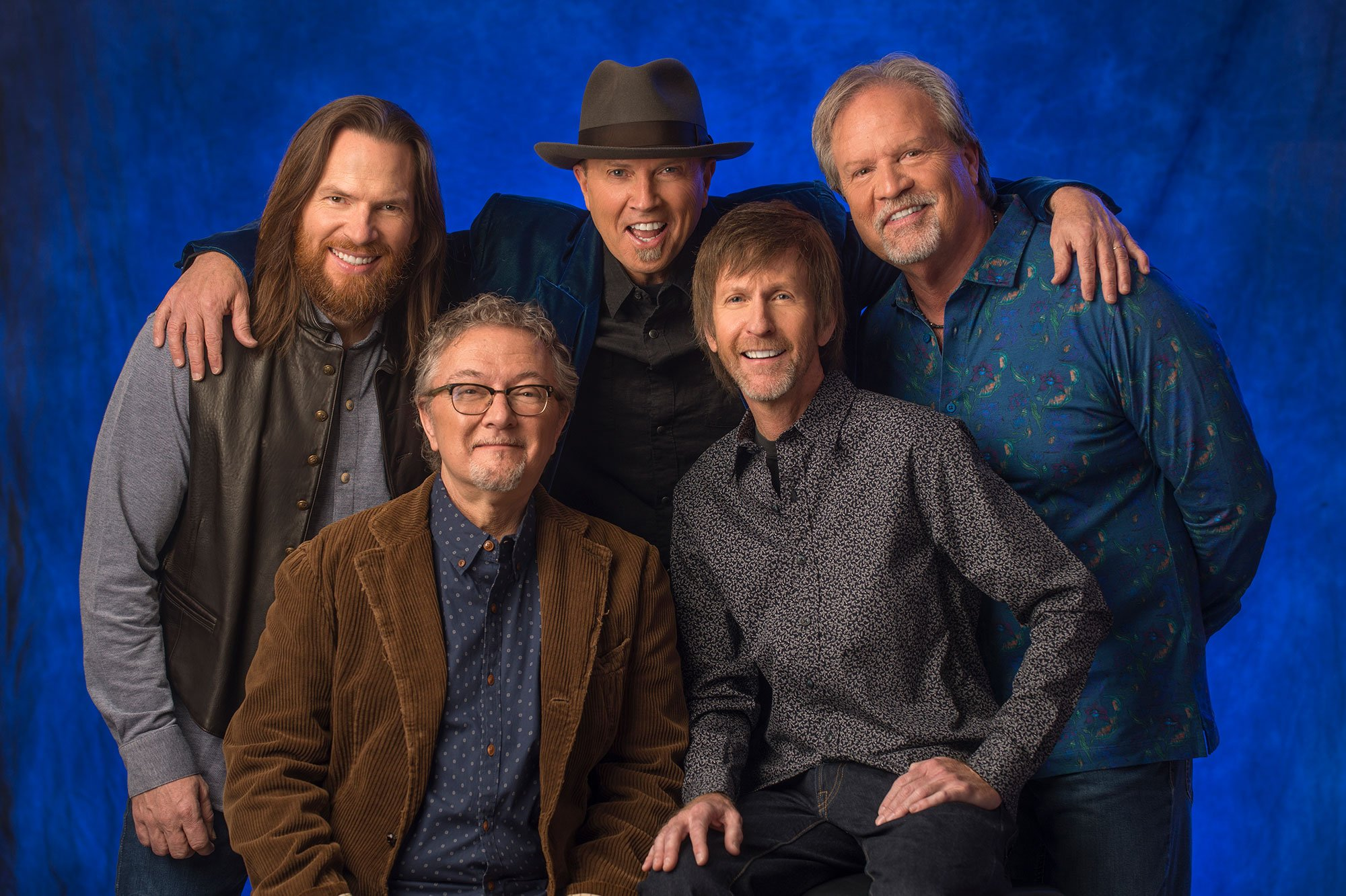 Concert: Sawyer Brown @ Apache Casino Hotel