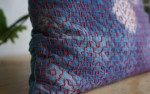 Image for Sashiko Mending: Focus on Stitching New Patterns (ONLINE CLASS)