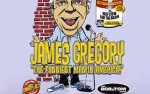 Image for James Gregory