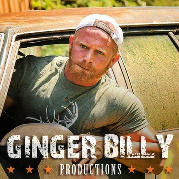 Ginger Billy (Special Event)