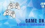 Image for GAME ON. Tournament