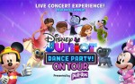 Image for Disney Junior Dance Party On Tour!