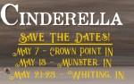 Image for Indiana Ballet Theatre Presents Cinderella