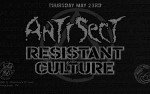 Image for Antisect (Rise Above Records) • Resistant Culture
