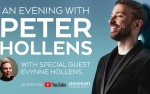 Image for An Evening with Peter Hollens
