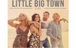 Image for LITTLE BIG TOWN with Special Guest Ashley McBryde