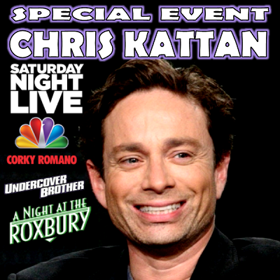 Chris Kattan and Friends (Special Event)