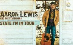Image for Aaron Lewis-State I'm In Tour **POSTPONED FROM JUNE 28