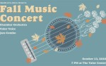 Image for Fall Music Concert