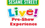 Image for SESAME STREET LIVE! PRE-SHOW EXPERIENCE (ONLY AVAILABLE FOR THE 2PM SESAME STREET SHOW)