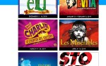 Image for 2018-2019 Broadway (Complete Your Season) Deposit