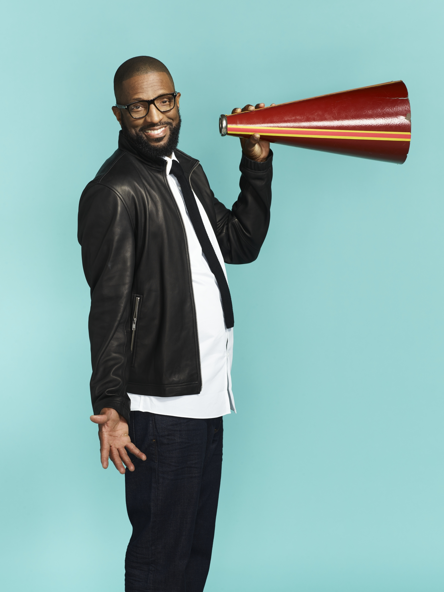 Rickey Smiley and Friends Comedy Show