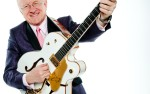 Image for Peter Asher: A Musical Memoir of the 60s & Beyond
