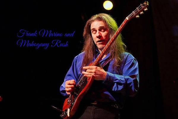 Frank Marino & Mahogany Rush 9/19