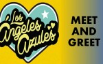 Image for Meet and Greet- Los Angeles Azules