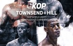 Image for KOP 62: Townsend vs. Hill