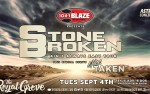 Image for Stone Broken