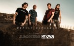Image for **POSTPONED FROM MARCH 6 & 7** Dearly Departed with special guests Archers & Divide the Fall