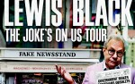 Image for Lewis Black: The Joke's On US Tour