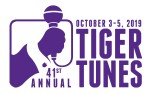 Image for Tiger Tunes