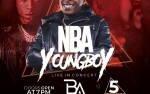 Image for Postponed: NBA YoungBoy