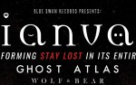 Image for Sianvar, with Ghost Atlas, Wolf & Bear, Anemoria