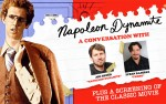Image for Napoleon Dynamite: A Conversation with Jon Heder and Efren Ramirez